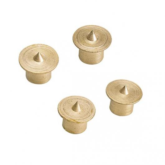 Wolfcraft 2911000 Lot de 4 Centreurs