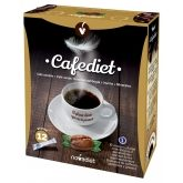 Cafediet Novadiet, 12 sticks