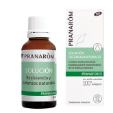 Defesas naturais BIO Pranaróm, 30 ml