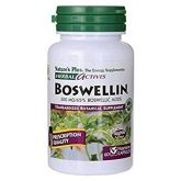 Boswellin Nature's plus, 60 comprimidos
