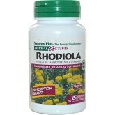 Rhodiola Nature's plus, 60 comprimidos