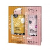 Set corporal Hapiness, Sante