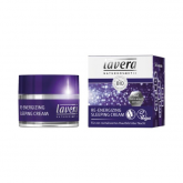 Crema Sleeping Reparadora Lavera 50 ml
