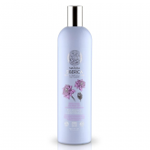 Mousse de bain spa Nutrition et Hydratation Natura Sibérica, 500 ml