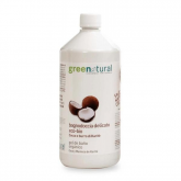 Gel de baño delicado coco y karité 250 ml, Greenatural