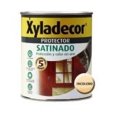 Protecteur satiné INCOLORE Xyladecor