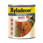 Protettore opaco extra 3 in 1 INCOLORE Xyladecor