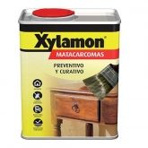 Xylamon special woodworm treatment