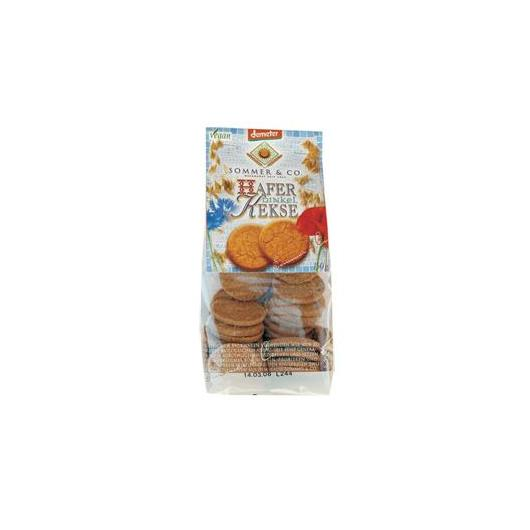 Galletas de Espelta y Avena Sommer & Co, 150gr