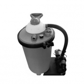 Purificateur de sable 10 000 L/H