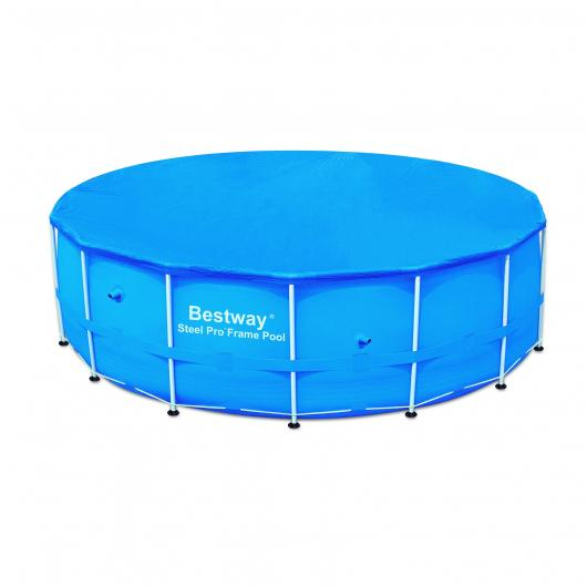 Cobertor piscina Steel Pool 457 cm