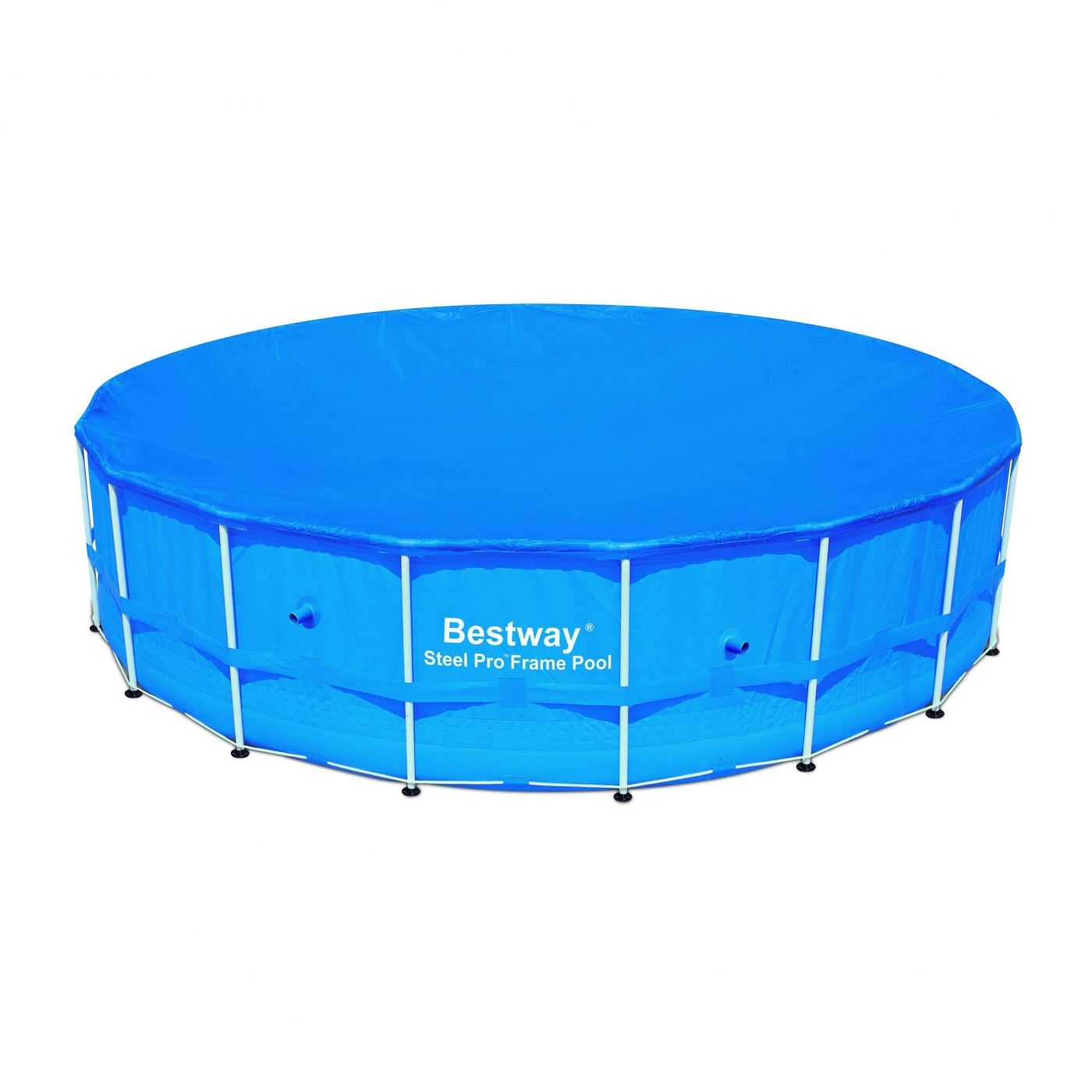 Cobertor piscina steel pool 549 cm por 52 95 em planeta for Cobertor piscina