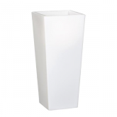 Vaso luminoso alto pirâmide Civic