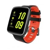 Smartwatch SWB25 waterproof Bluetooth, podómetro iOS y Android, Prixton