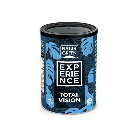 Experience Total Vision BIO Naturgreen, 200 g