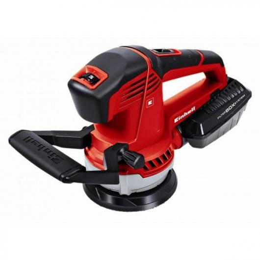 Ponceuse excentrique TE-RS 40 E Einhell