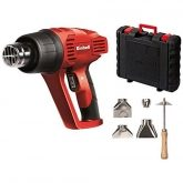 Decapador 1000-2000 W TH-HA 2000/1 Einhell + set de accesorios