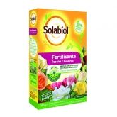 Fertilizante natural roseiras Solabiol, 750 g