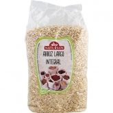 Arroz integral largo Natursoy 1 kg