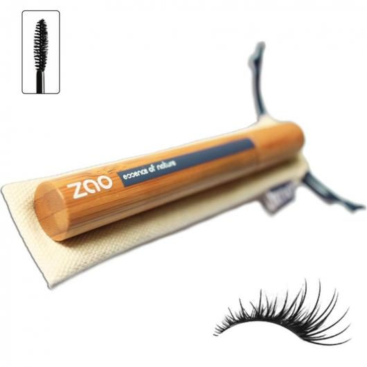 Mascara Volumen 085 Ebène Zao 9 ml