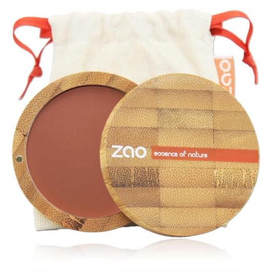 Colorete 321 Brun orange Zao 9 g