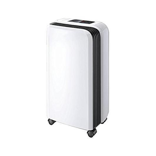 Deshumidificador Pure Air 10L Garza