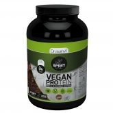 Proteína vegetal sabor chocolate brownie Sport Live