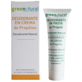 Desodorante en crema Greenatural, 30 ml