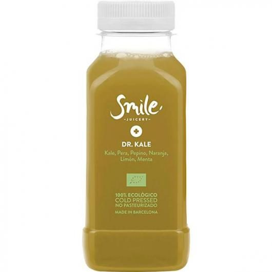 Smile DR. Kale 250 ml