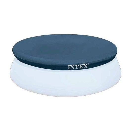 Cobertor Intex para piscina hinchable easy set - 244 cm