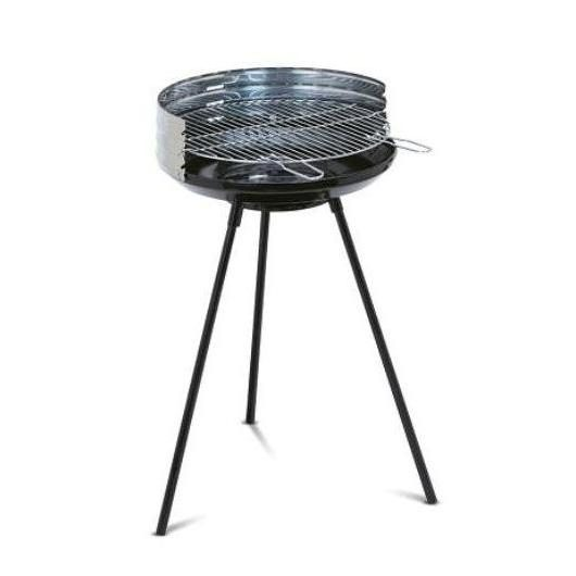 Barbacoa C-50 Acero inoxidable Ø 50 cm Algon