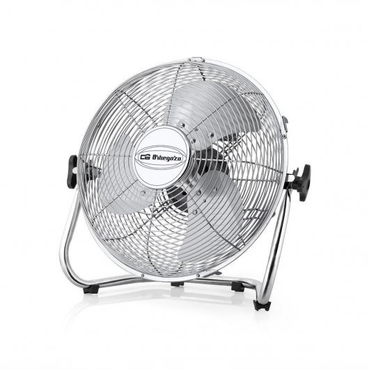 Ventilador industrial Power Fan PW 1332 Orbegozo 30 cm