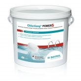 Cloro Chlorilong Power 5 Kg (2 unidades)