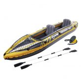 Kayak inflable 2 personas St Croix 360