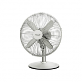Ventilateur Force Silence 570 Steeldesk Cecotec
