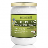 Aceite de coco Naturseed 500 ml