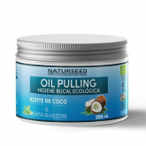 Oil pulling Naturseed 250 ml