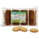 Galletas EKO integrales BIO Belsi 500 g