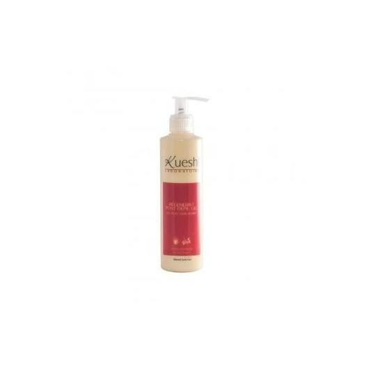 Gel post-depilatorio Kueshi 250ml
