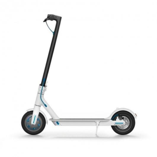 Scooter eléctrico SmartGyro Xtreme Blanco