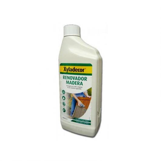 Renovador de madera 750 ml Xyladecor