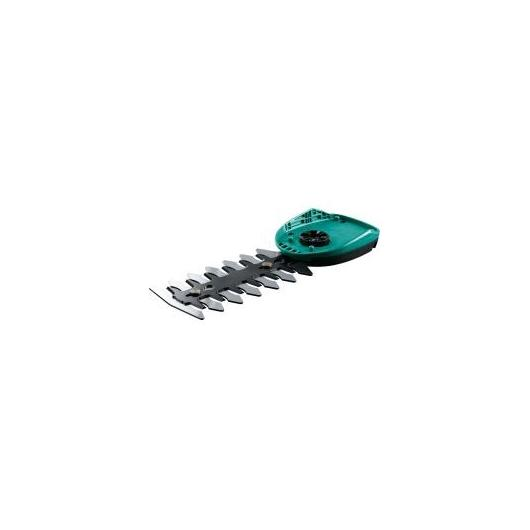Lame pour taille-haies Bosch pour Isio 12 cm