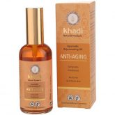 Aceite facial y corporal anti edad Khadi, 100 ml