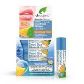 Bálsamo labial minerais do mar morto Dr. Organic 5.7ml