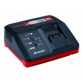Caricatore Einhell Power X Change 18 V