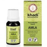 Aceite capilar Amla volumen, brillo 10 ml Khadi®