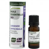 Lavanda Officinale Bio 10 Ml Laboratoire Altho 10ml
