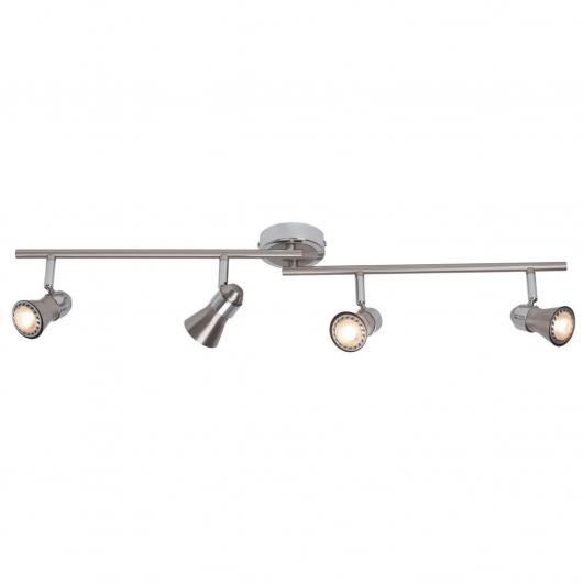 Applique LED serie Copenhague 4x5W Duolec