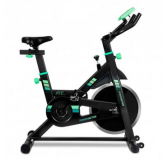 Bicicleta Spinning  Fit System Power Active Cecotec FIT
