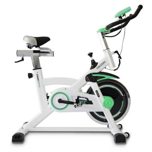 Bicicleta Spinning Spin Extreme Power Active Cecotec FIT